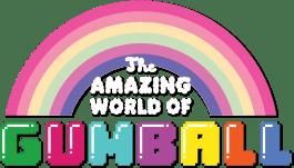 Amazing World of Gumball Shirt