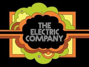 The Electric Company Shirt