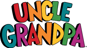 Uncle Grandpa Shirt
