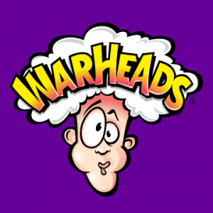 Warheads Candy Shirt