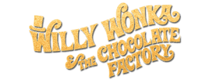 Willy Wonka Movie Shirt Logo