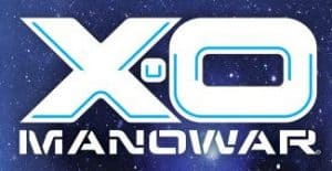 X-O Manowar Shirt